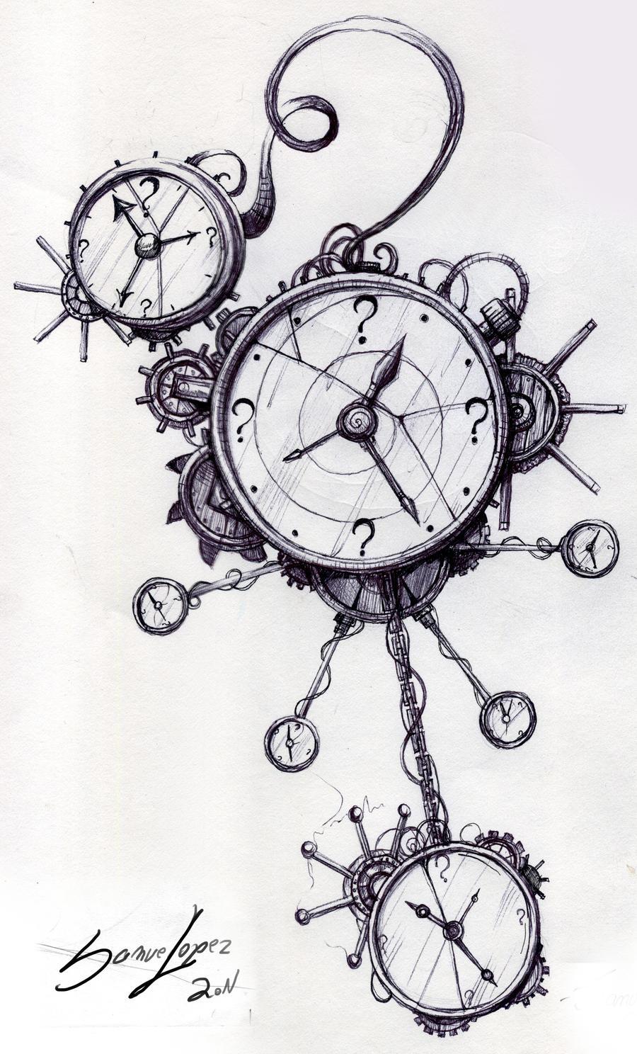 Tattoo Machine Line Drawing : Samirl s deviantart gallery