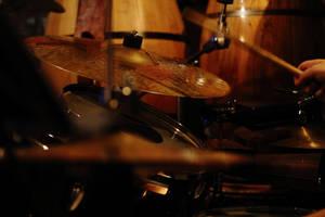 Drummer by AlejandroCastillo