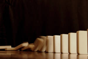 Domino by AlejandroCastillo