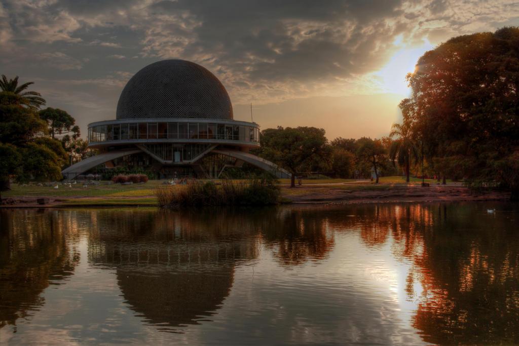 Planetario Ciudad de Buenos Aires - HDR by AlejandroCastillo