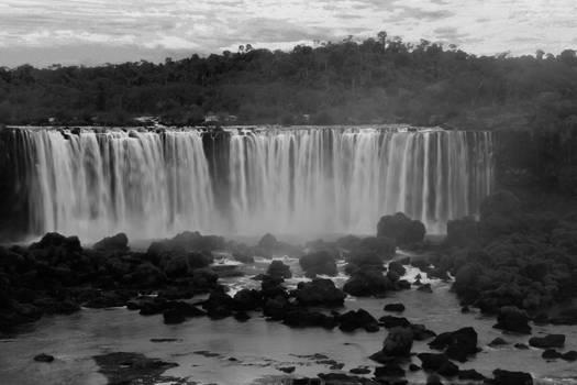 Magical waterfalls V