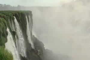 Magical waterfalls XI