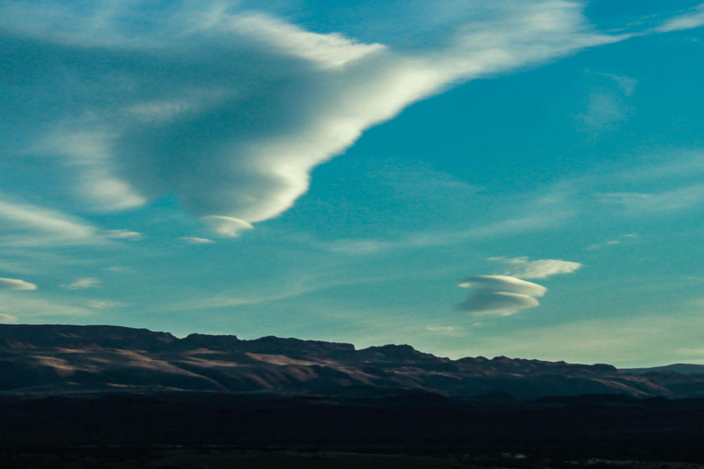 Crazy clouds I by AlejandroCastillo