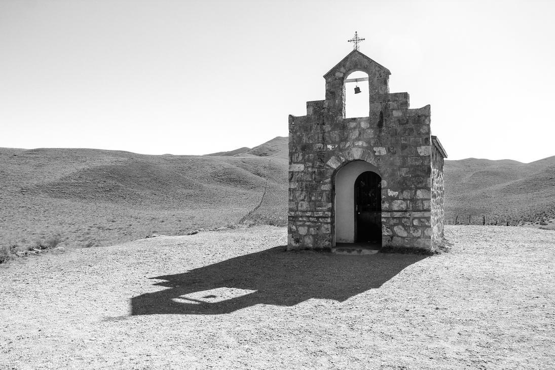 Mystical spaces IV by AlejandroCastillo