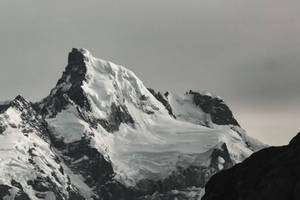 Eternal snow at the south III by AlejandroCastillo