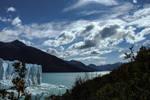 Patagonian ice VII