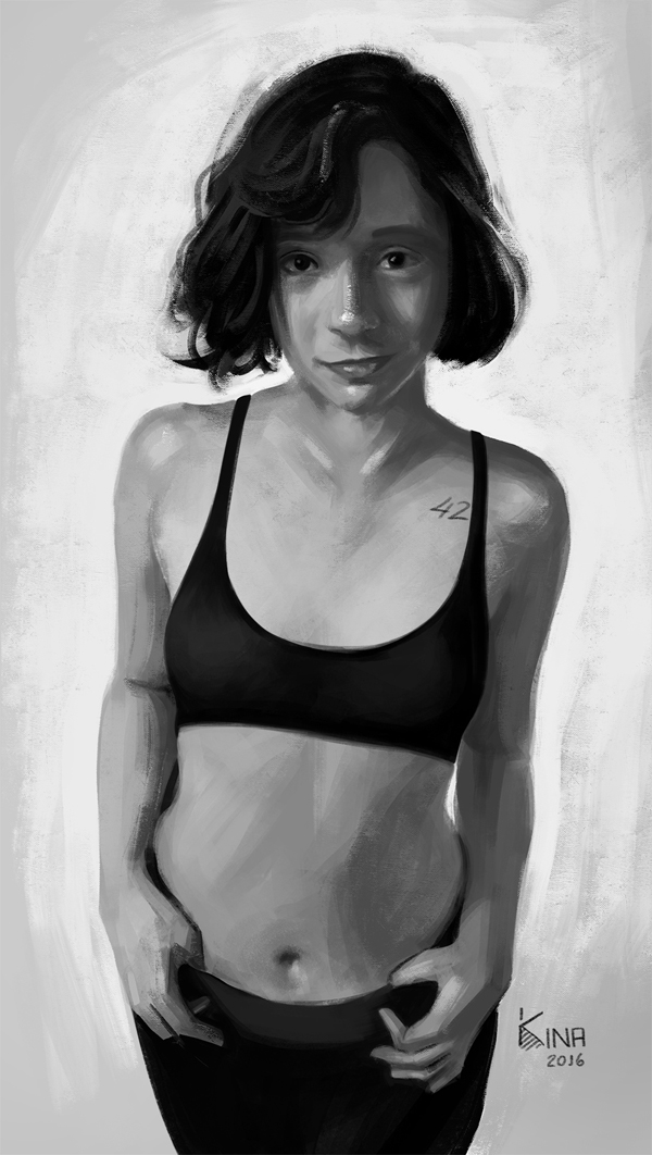 Marianna 2.3 by MarceloKina