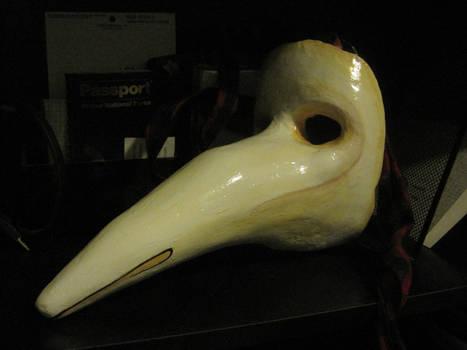 Plague Doctor Mask 2