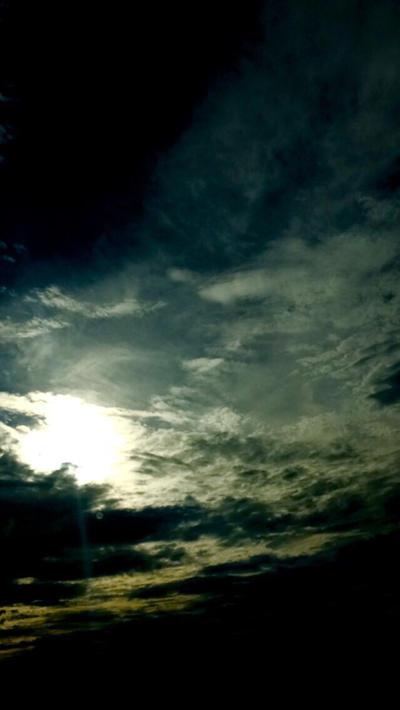 Cloudy by qifi