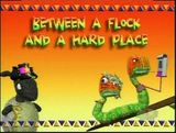 Between a Flock and a Hard Place Rp starter by Pythorisawesome