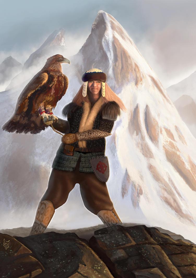 [Image: eagle_huntress_final_by_wolkenfels-d8tktjg.jpg]