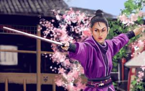 Chinese Girl 4