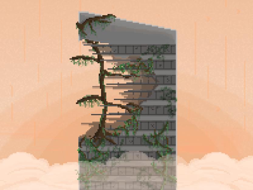 Overgrown by iNetExplorer