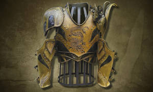 Valuriel's armor