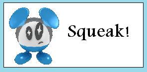 SaSASR Chu Chus stamp