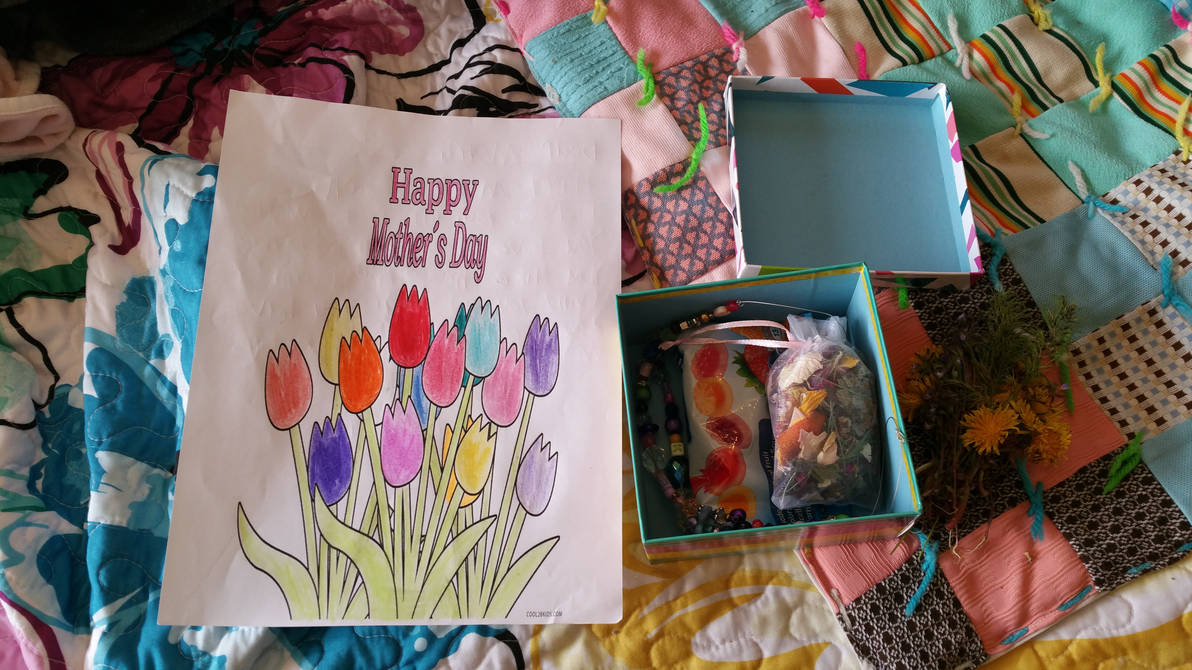Mother's Day Presents