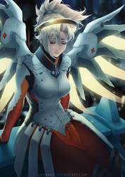 Mercy by Ukabare