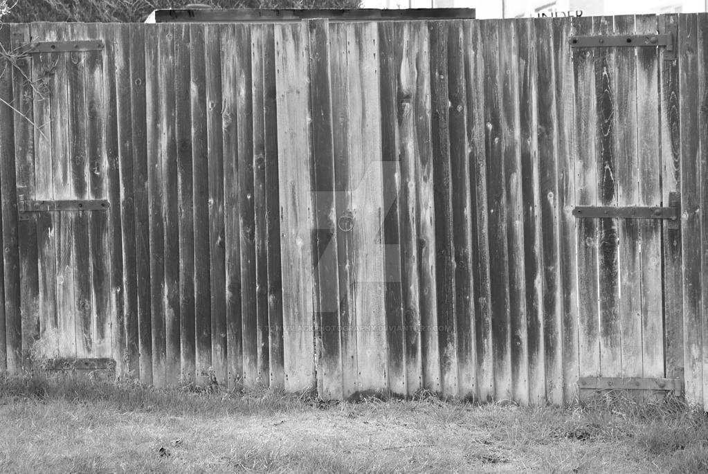 gate by TonyBlackPhotography
