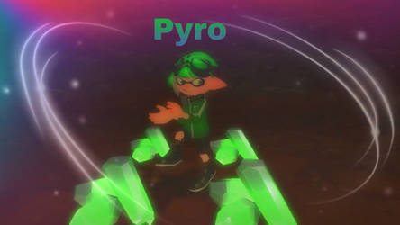 Crystal request: Pyro