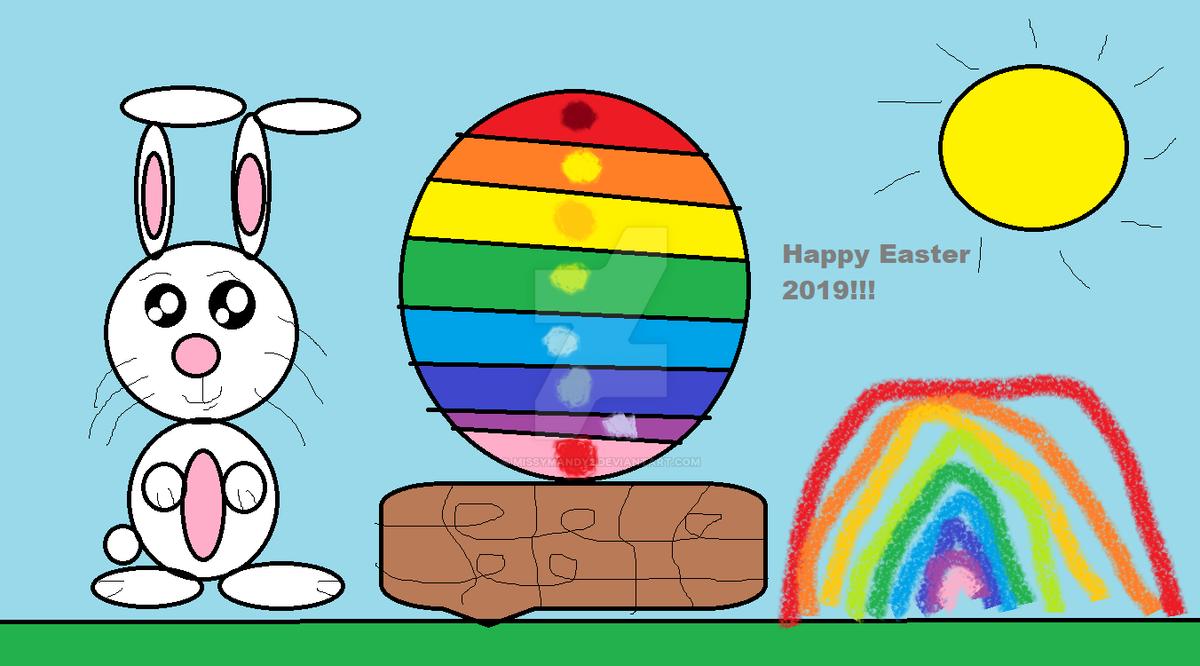 Easter 2019 by missymandy2