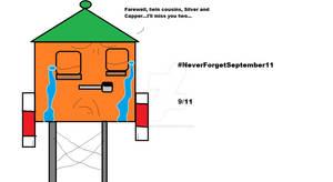 Mister Tower's Sadness