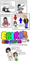Erika's Perfume Teaser Strip