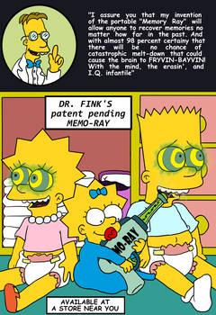 Request: Fink's Memo-Ray