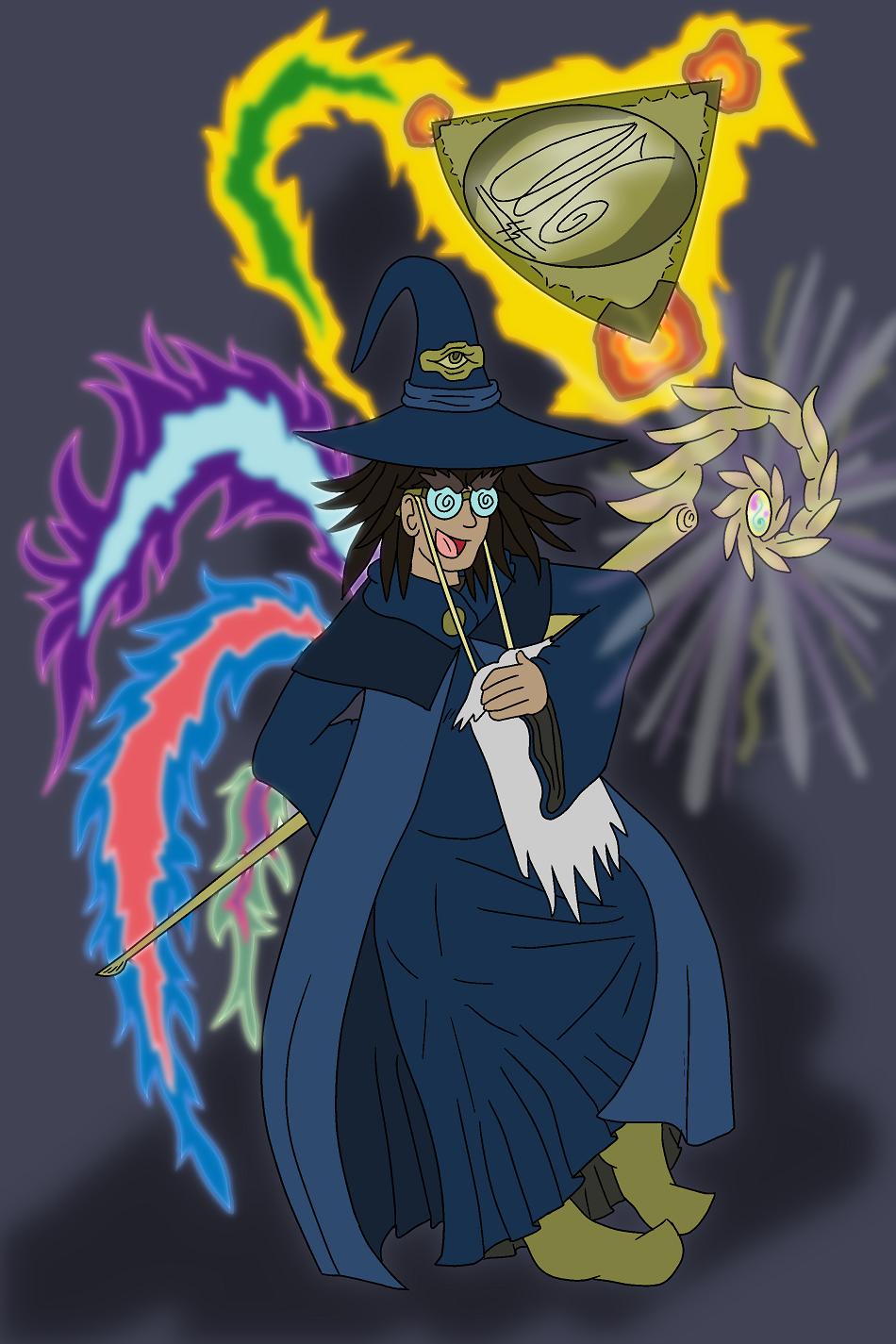 AbeSedecim's Profile Picture