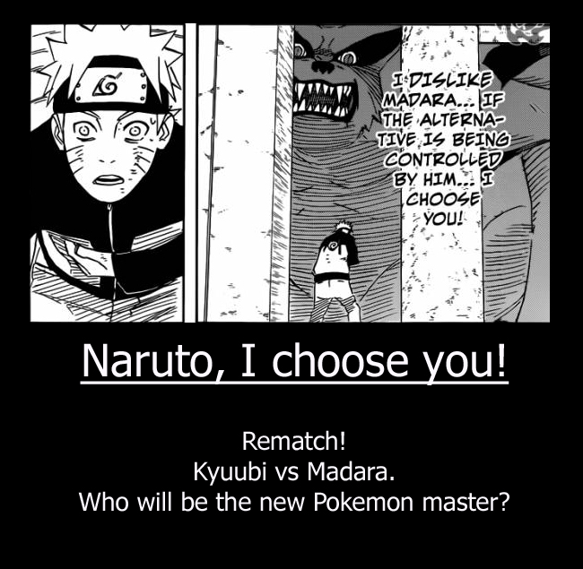 Naruto 561 Kyuubi by nfj123