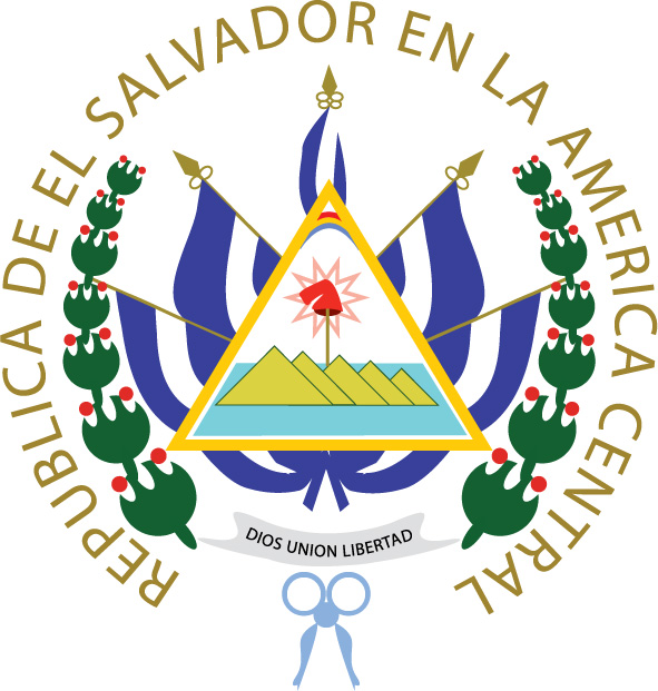 What Does The Blue On The El Salvadoran Flag 121