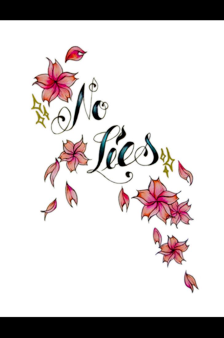 No Lies by Satoshi-Hotaru