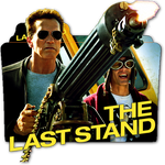 Last Stand The V2