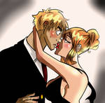 Fated Kiss