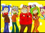 South Park - Flipeez