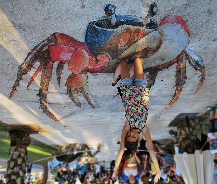 Crab by maksiov