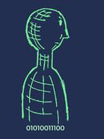 Cyberboy by ulaulaman