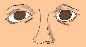 Pi Eyes by ulaulaman
