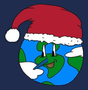 Earth's Christmas