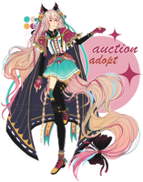 [AUCTION] ADOPT CLOSED by OSIRISXII