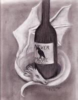 Wine Guard by jijikit