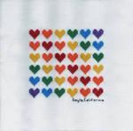 Rainbow Hearts Galore