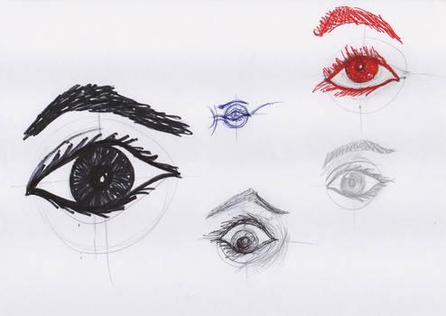 I Got My Eyes On You