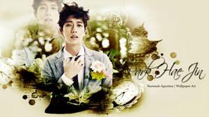 Park Hae Jin Wallpaper