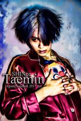 Taemin shinee by nazimahagustina