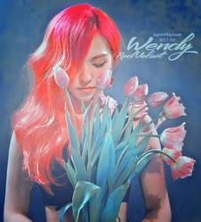 Wendy Son by nazimahagustina