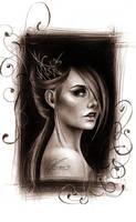 Yburiath by Haliestra