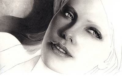 Charlize Theron WIP