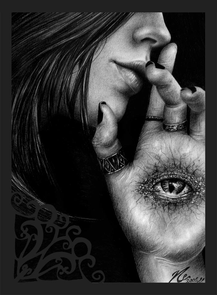 ++ Halls of Blind +++ by Haliestra
