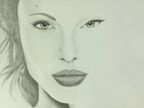 Angelina WIP