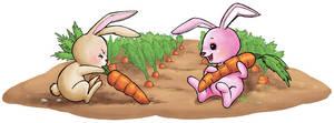 Cici Bunny 02